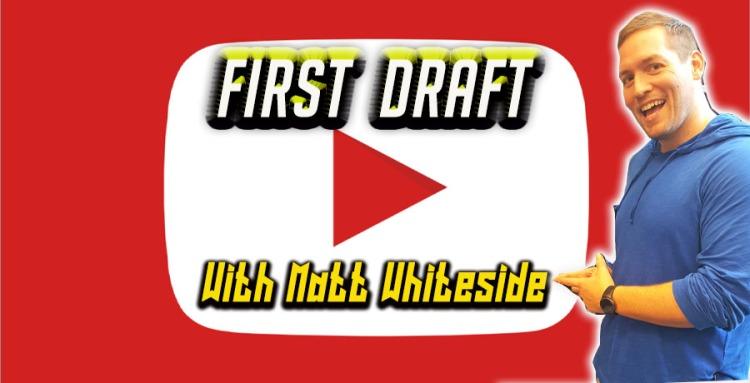 First Draft thumb